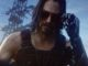 Keanu Reeves as one of the main characters in upcoming Cyberpunk 2077