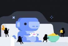 Discord Go Live feature