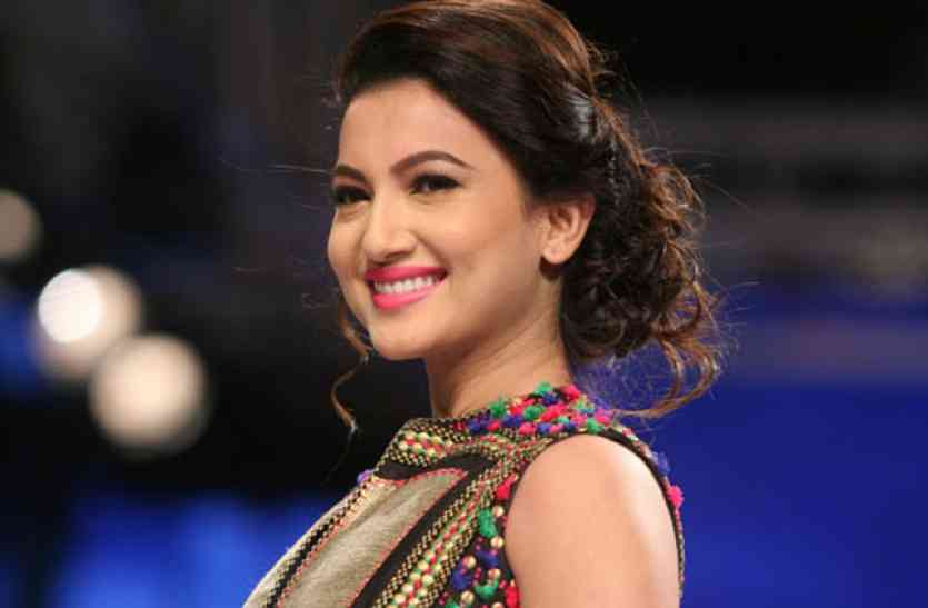 'Stay Strong Gauahar' trends; Tandav actress thanks fans amid BMC controversy