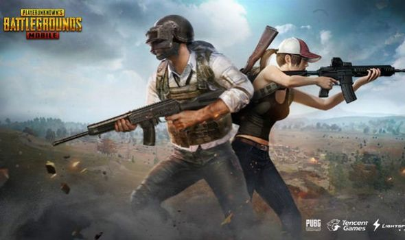 PUBG Mobile finally working on higher refresh rates of upto