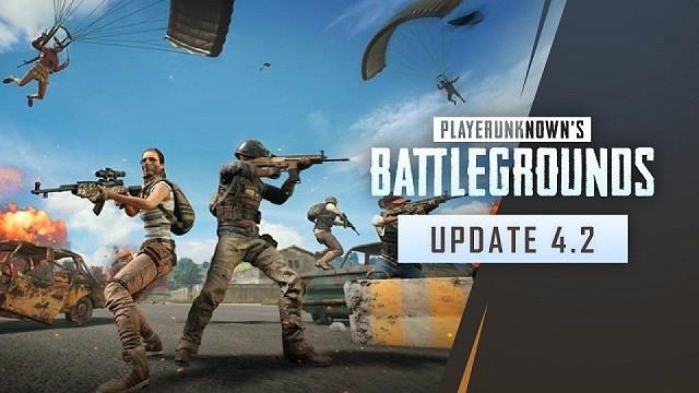 PUBG-Xbox-PS4-update-4.2
