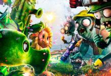 Plants vs Zombies: Battle of Neighbourville