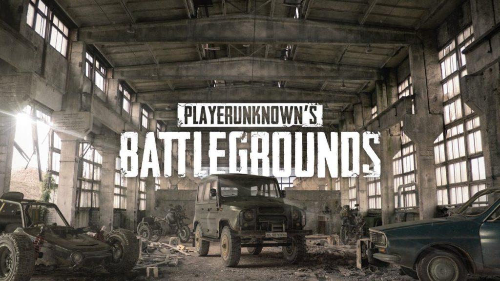 Playersunknownbattleground hd