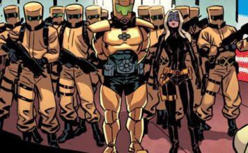 new AIM villain coming to Marvel's Avengers soon.