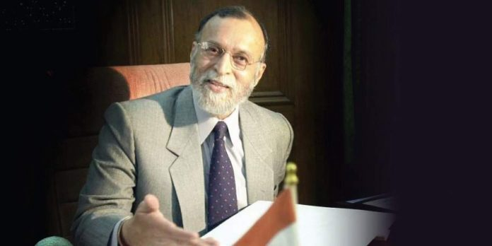 LG Anil Bajaj vested with power to shuffle bureaucrats serving in the national capital