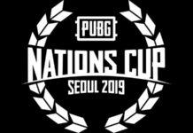 PUBG Nations Cup 2019 Seoul