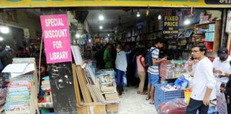 Delhi High court orders shut down of Daryaganj Book Market