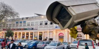 Second phase of the CCTV project gets a nod. Soon to be started in the national capital