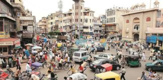 Chandni Chowk redevelopment project to transform the area