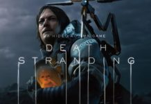 Death Stranding gameplot revealed