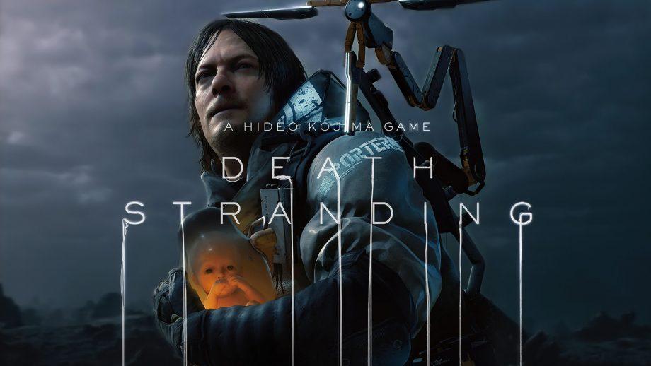 Death Stranding gameplot revealed-very easy mode
