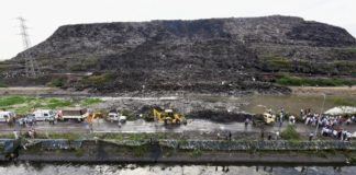 NGT refuses to modify order on landfill sites in Delhi