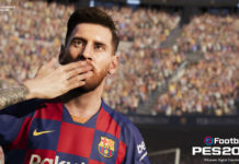 pes 2020 acquires license rights to EURO 2020