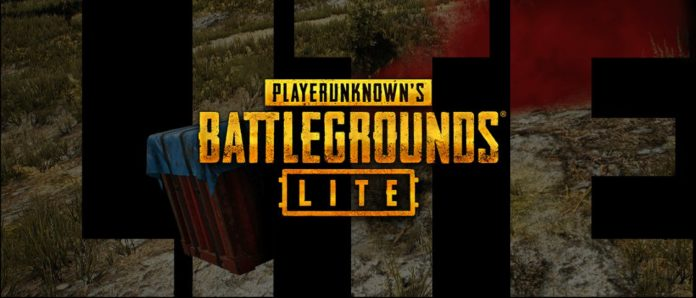 PUBG Mobile Lite PC Erangel 2.0