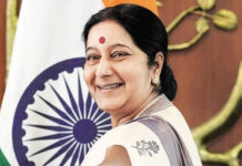 Delhi government announces two-day state mourning period to pay last respects to Sushma Swaraj