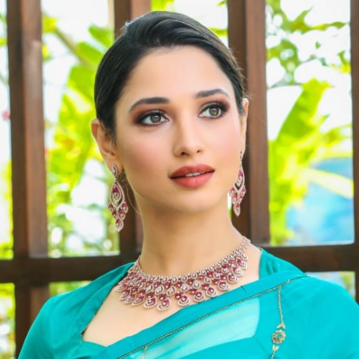 Tamannaah Bhatia recent photos are here to brighten up your day - The  Indian Wire