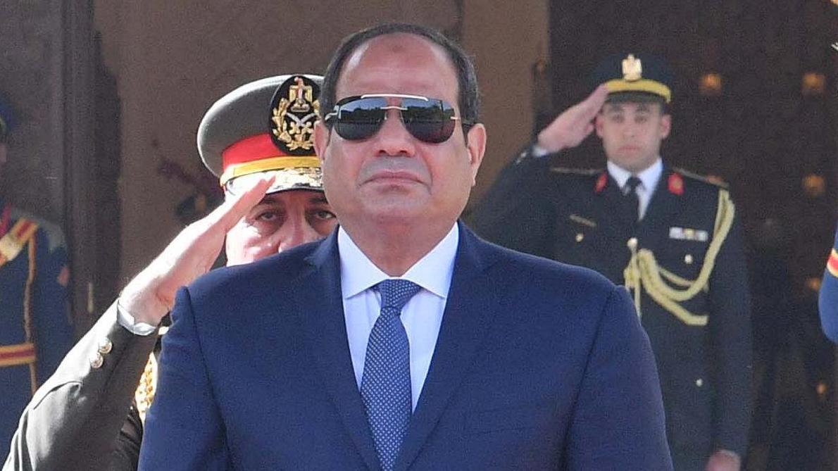Egypt-al-Sisi