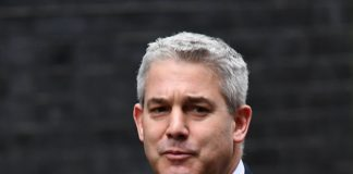 Brexit Secretary Steve Barclay (Photo: independent.co.uk)