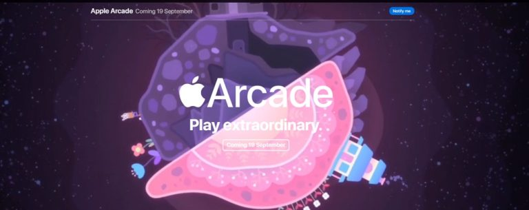 Apple Arcade adds 6 new games taking the total count to 100