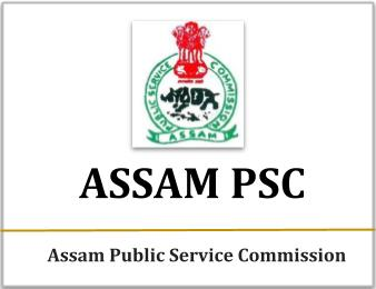 Assam Public Service Commission Invites Applications From Graduates, Last  Date To Apply 9 Sep, Check Scale Pay - The Indian Wire