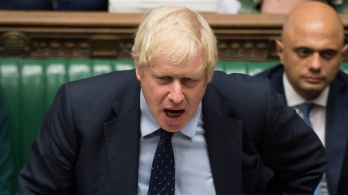 Brexit Deal Boris Johnson