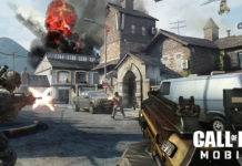 Call of duty mobile now available on iOS and Android