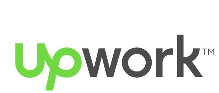 upwork logo HD