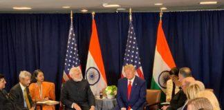 Modi-Trump to ink Trade Deal soon