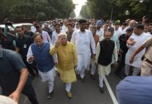 Important issues in Haryana to be discussed in the cabinet meeting today by CM and Deputy CM