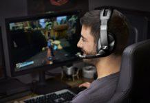 Sennheiser Release 100 Hour Wireless Gaming Headphones