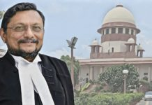 Justice SA Bobde appointed as the new Chief Justice of India, oath to be taken on 18th November
