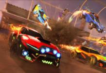 Rocket league blueprints