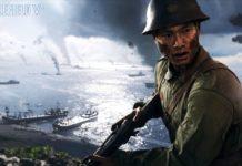 Battlefield 5 war of pacific