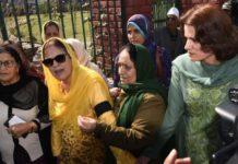 women-activists-detained
