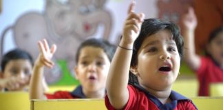 Application Process For Delhi Nursery Admission from November 28