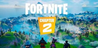 Fortnite Chapte 2 Week 8 Dive Challenges
