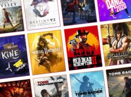 All the games coming to Stadia at launch