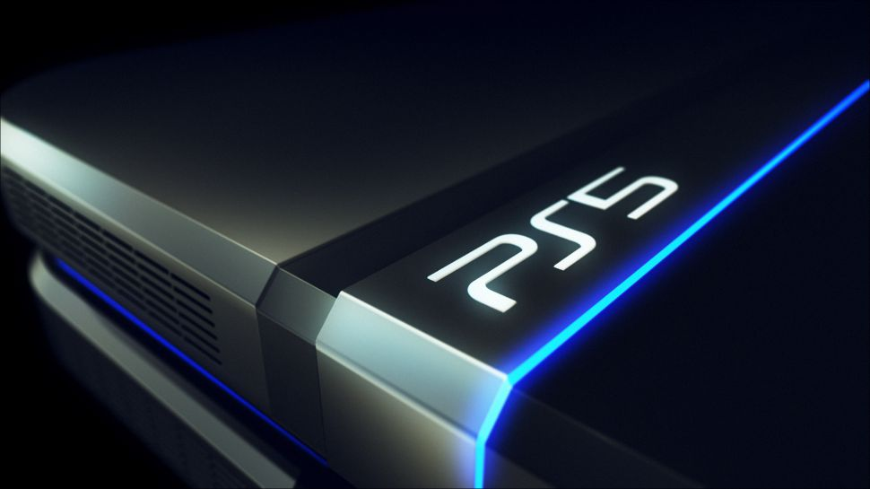 PS 5 leaks