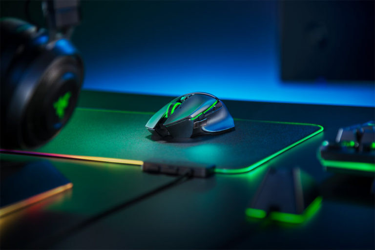 Razer Basilisk Ultimate and Basilisk X HyperSpeed gaming mice now available for $149 and $59 respectively