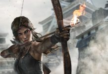 Tomb Raider is coming to Stadia in December