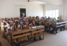 After Southern States, Odisha's Ganjam district to introduce 'water bells' in schools