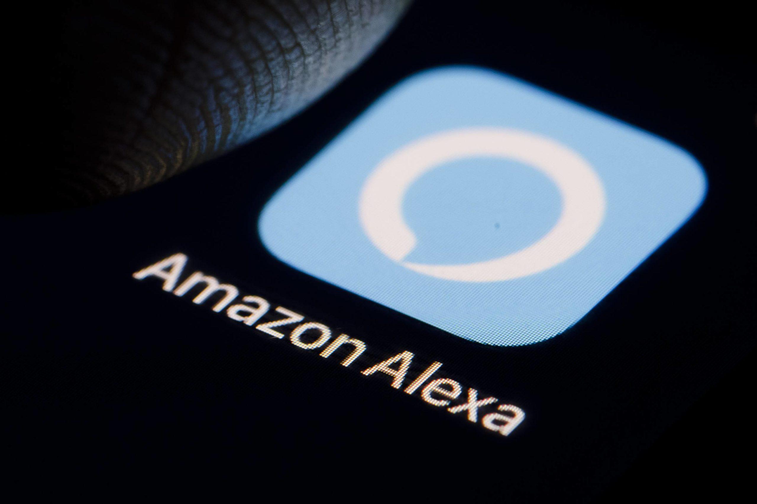 Alexa to get Emotional tones