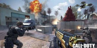 call of duty leaked multiplayer maps