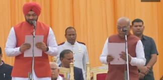 haryana-cabinet