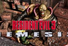 Resident evil3 remake trailer is out now