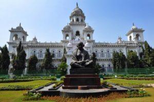 Andhra Pradesh assembly passes School Education Regulatory Bill