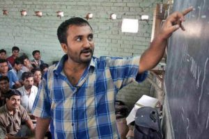 Super 30 fame Anand Kumar among the most searched Indians of 2019