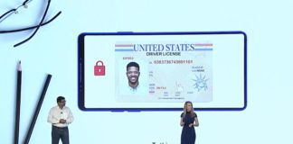 Mobile Id on Android R