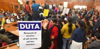 DUTA says will continue protest