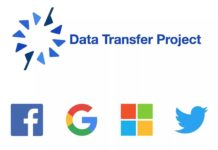 The Data Transfer Project